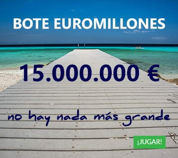 bote euromillones 100 millones