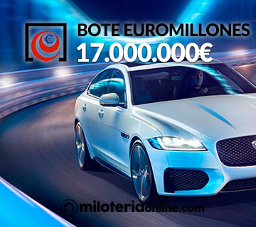 bote euromillones 17 millones